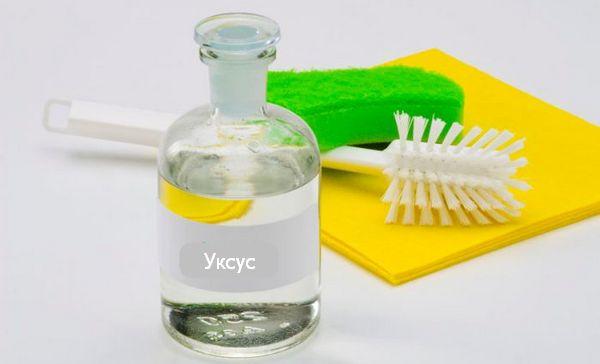 Чем очистить ржавчину
