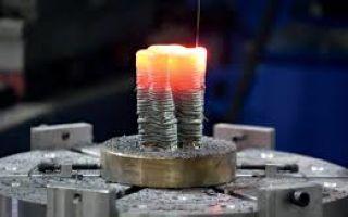 3D-печать металлом: технология объемной металлической печати