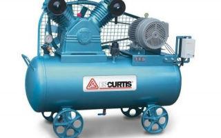 Воздушные компрессоры: разновидности, правила выбора
