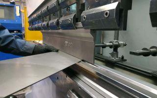 Технология рубки металла: инструмент и способы рубки металла