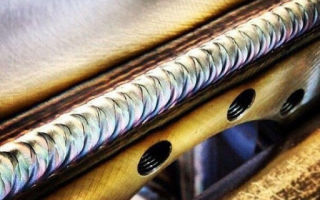 Основные типы сварочных швов. Техника электросварки