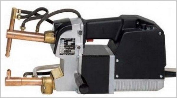 Ручные клещи TECNA 7915/380 с пневматическим приводом
