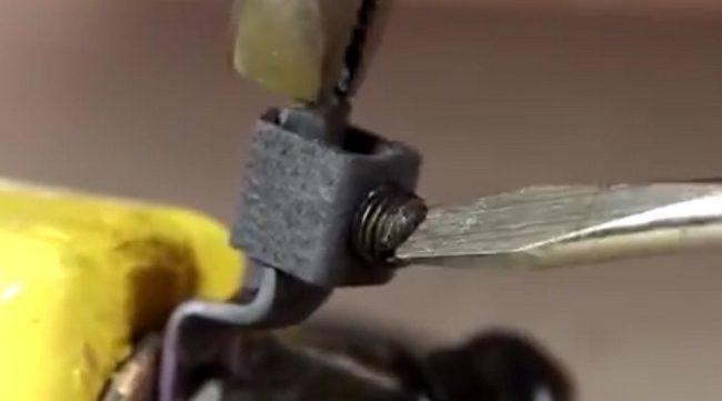 Точечная сварка из микроволновки своими руками видео