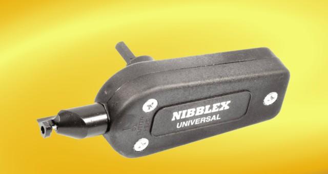NIBBLEX