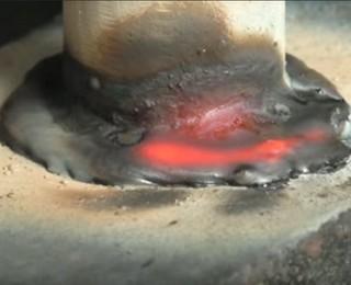 приварить чугун к стали